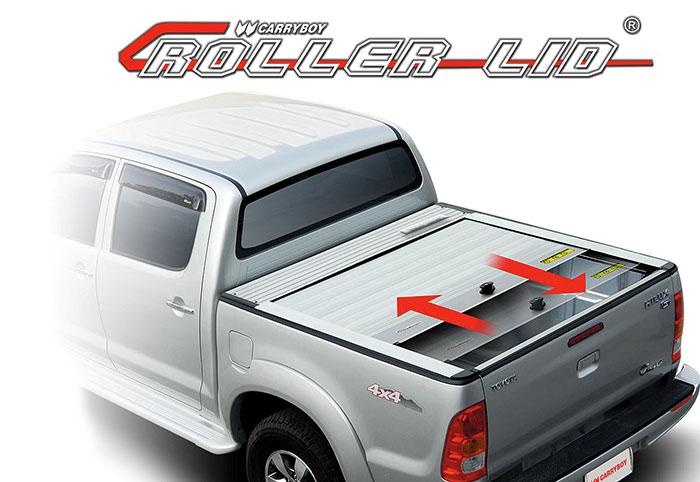 Accessoires pour véhicule tout terrain pick up et 4x4 en